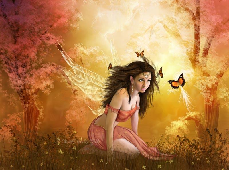 wild-fairy
